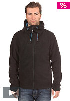 BENCH Mens Dwayne B Hooded Zip Sweat black BME 1547B