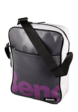 BENCH Mens Echo Day Bag charcoal BMX 453