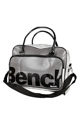 BENCH Mens Echo Holdall Bag smoked pearl BMX 540