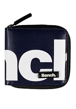 BENCH Mens Echo Wallet peacoat BMX 455