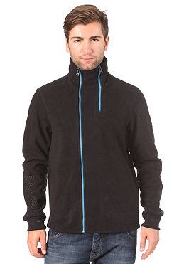 BENCH Mens Gene Full Zip Fleece black BME 1812