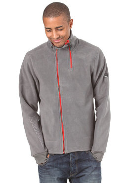 BENCH Mens Gene Full Zip Fleece chastele rock BME 1812