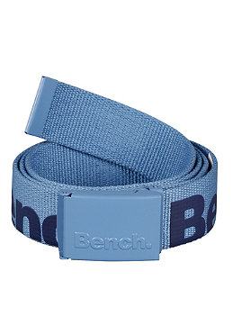 BENCH Mens Gianni Belt federal blue BMU 089