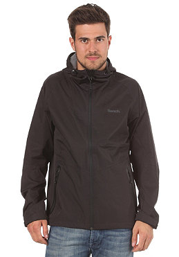 BENCH Mens Hero Jacket black BMK 1380