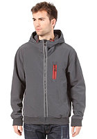 BENCH Metope Jacket charcoal