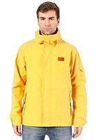 BENCH Mizah Jacket yolk yellow