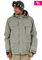 BENCH Mountain Marshall Outerwear Jacket deep lichen green