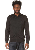 BENCH Natter Sweat Jacket black