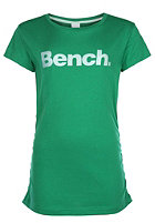 BENCH New Deckstar B S/S T-Shirt jelly bean