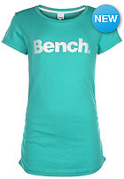 BENCH New Deckstar B S/S T-Shirt pool green