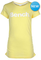 BENCH New Deckstar B S/S T-Shirt sunshine