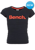 BENCH New Deckstar B S/S T-Shirt total eclipse