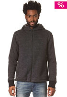 BENCH Offerton Knit Jacket black