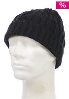 BENCH Old Rockaway Beanie jet black