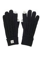 BENCH Old Rockaway Gloves jet black