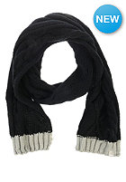 BENCH Old Rockaway Scarf jet black