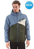 BENCH Pascal Jacket coronet blue