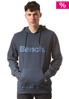 BENCH Patterson C Hooded Sweat midnight navy