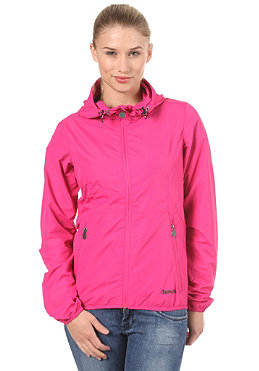 BENCH Peggy Pack Jacket bfuchsia purple BLK 1503