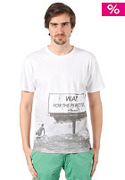 BENCH Perfect Set S/S T-Shirt bright white