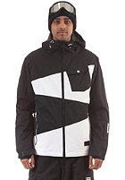 BENCH Pheenix Jacket black ink