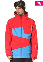 BENCH Pheenix Jacket high risk red
