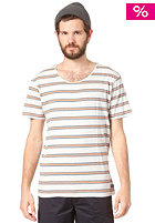 BENCH Pontcanna S/S T-Shirt sleet marl