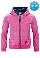 BENCH Postage B Hooded Jacket raspberry rose