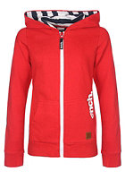 BENCH Postage Hooded Jacket formula one