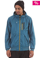 BENCH Presolar Jacket ink blue