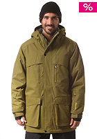 BENCH Pushoff Snow Jacket avocado