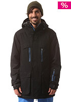 Pushoff Snow Jacket jet black