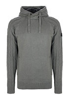 BENCH Radlett Knit Sweat stormcloud marl