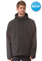 BENCH Raft B Jacket jet black