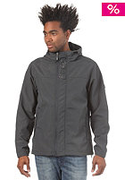 BENCH Raft Jacket charcoal