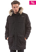 BENCH Rainstorm Jacket black