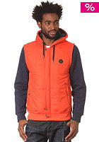 BENCH Rangoon Hooded Jacket total eclipse