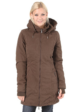 BENCH Razzle Jacket slate brown BLK 1489