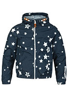 BENCH Retro Cag B Jacket total eclipse
