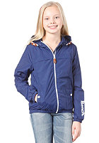 BENCH Retro Cag Jacket blue depths