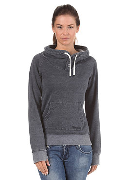 BENCH Rodriguezz Hooded Sweat blue nights BLE 2971