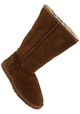 BENCH Ruhr Boot chestnut