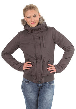 BENCH Rusty Jacket shale BLK 1291