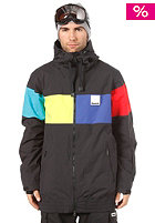 BENCH Salto Outerwear Jacket black