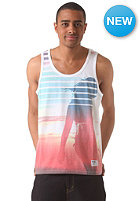 BENCH Shore Thing Tank Top bright white