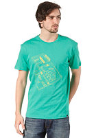 BENCH Skatepark S/S T-Shirt mint