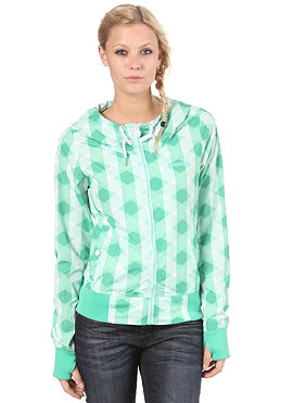 BENCH Starry Jacket gumdrop green BLK 1545