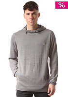 BENCH Starting Order Knit Sweat stormcloud marl