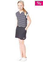 BENCH Stripey Dress total eclipse