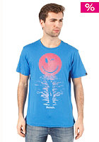 BENCH Summer Smiley S/S T-Shirt skydiver